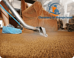 Carpet Cleaning NW3