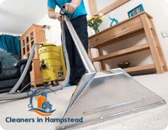 Carpet Cleaning Hampstead