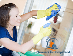 Cleaning Services Hampstead