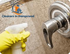Domestic Cleaning NW3