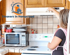 Domestic Cleaning Hampstead
