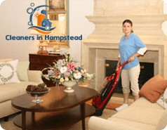 End Of Tenancy Cleaning Hampstead