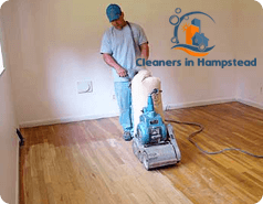 Floor Sanding Hampstead