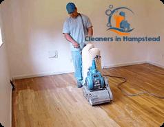 Floor Sanding Hampstead