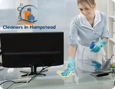 Office Cleaning Hampstead