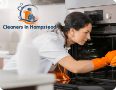 Oven Cleaning Hampstead