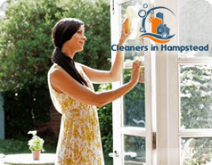 Spring Cleaning Hampstead