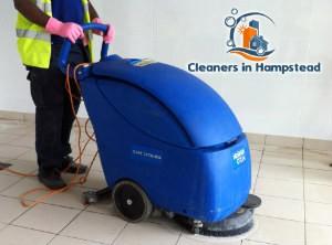 Hard Floor Cleaning Hampstead
