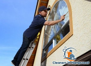 Window Cleaning Hampstead