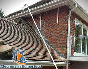 gutter-cleaners-hampstead